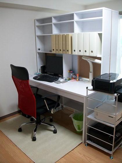 作業スペース2